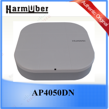 Wireless Access Point Supports 802.11ac Wave 2, 2 x 2 MIMO, and Two Spatial Streams Huawei AP4050DN