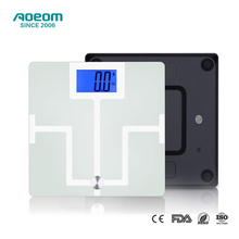 Bluetooth BLE 4.0 for IOS Android APP digital bathroom weighing scales