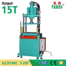 Dongguan factory imprint molding/ sheet metal parts bending machine