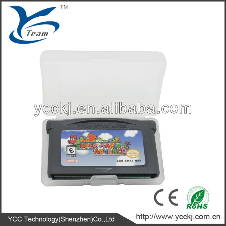 the best manufacturer for GBA game card