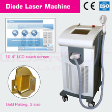 2015 Distributor wanted permanent hair removal shr hair removal 808nm diode laser beauty laser instrument