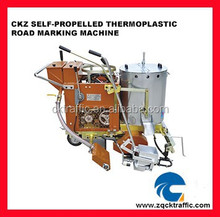 Self-propelled Thermoplastic Road Marking Machine : CKZ