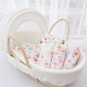 Cotton Muslin Swaddle,Bamboo Muslin Blanket Special For Baby Use,Dyed Muslin Bamboo Cotton Swaddle Manufacturer