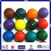 Hot sale professional two piece practice golf ball