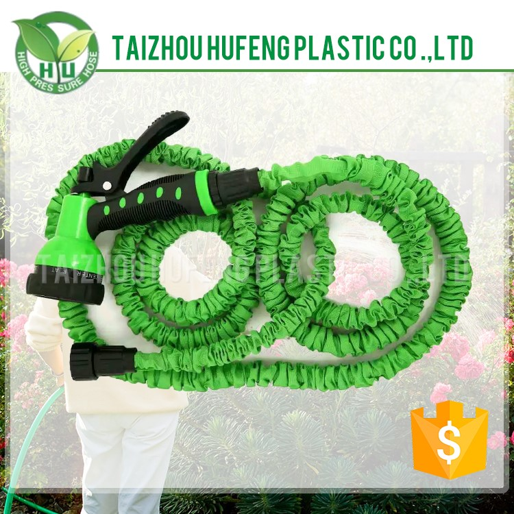 Chinese Manufacturer Garden Irrigation Hose