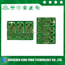 solar light controller pcb assembly,heat pump controller pcb