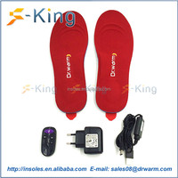 Thermo soles, foot warmer, Heated insole