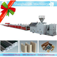 PPR PP HDPE PE plastic pipe extrusion machine/making machine/production line (CC-1)