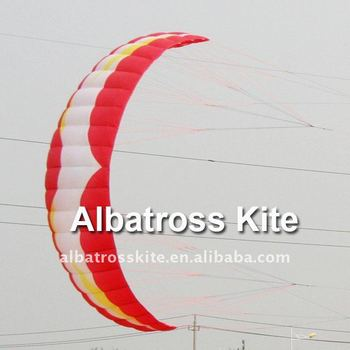 New Power Kite--5.5M Traction kite