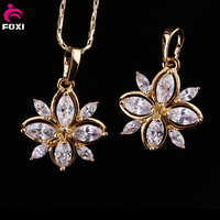 New products 2016 design gemstone 18K gold pendant jewelry