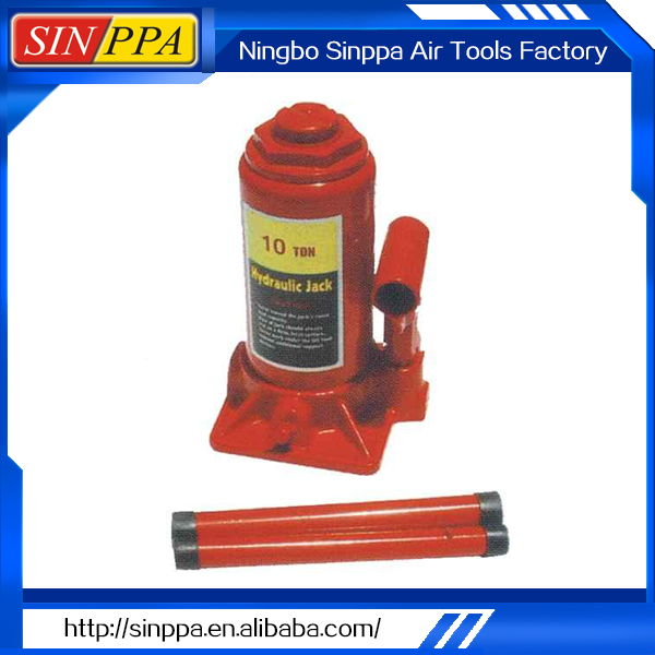 10 ton Bottle Hydraulic Jack---SFJ-09.