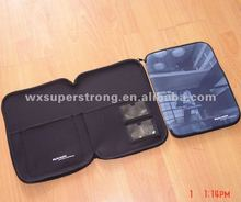 2016 High Quality&Waterproof Neoprene Laptop Case for Ipads/Laptop bag,with Sublimation Printing