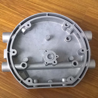aluminum and zinc die casting and CNC parts and enclosure