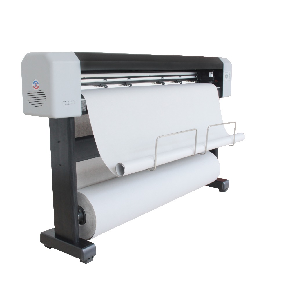 China factory direct sale printing on paper inkjet printer plotter