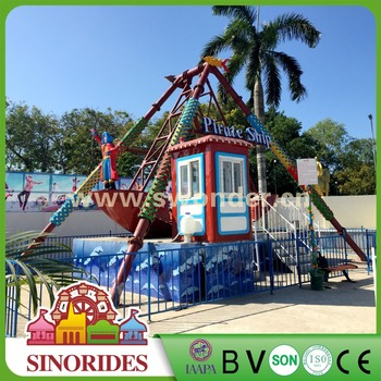 New design amusement rides equipment Pirate Ship Rides for sale