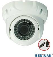 onvif and POE function security camera 900tvl/miniature camera/real good quality small size cctv camera