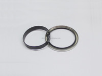 PTFE single lip rotary shaft oil seal
