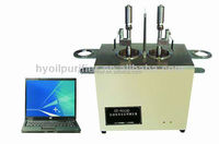 GD-8018D Induction Period Method Oxidation Stability Testing Instrument