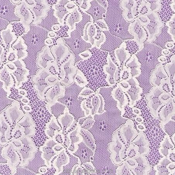 newest design high elastic popular lace fabric