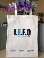 2015 green Fashion/ recyclable shopping cotton bag