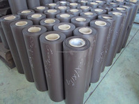 wholesale rubber magnet roll , rubber magnet sheet /adhesive rubber magnet