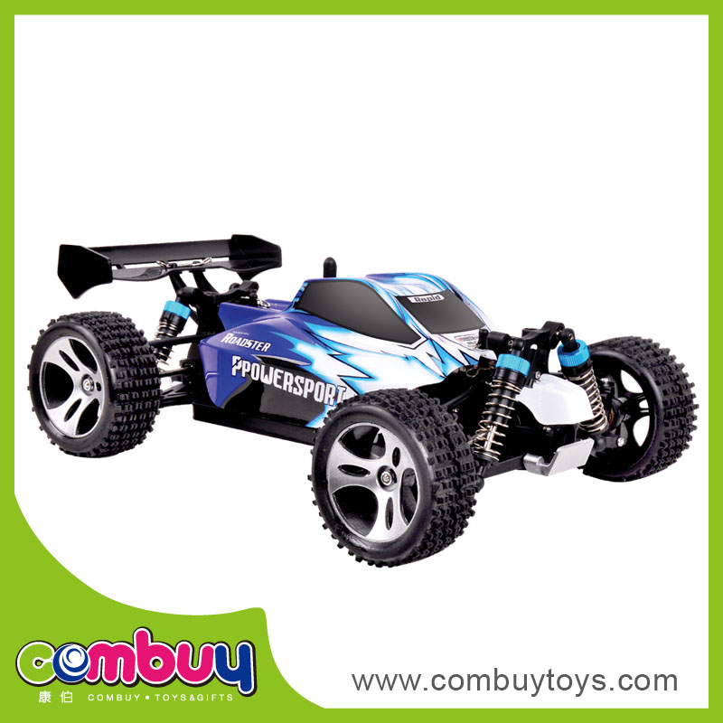2016 Top Selling 1:18 Remote Control Kids HSP RC Car