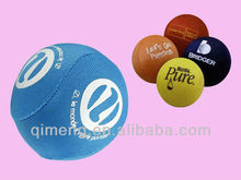soft rubber TPR stress ball promotional