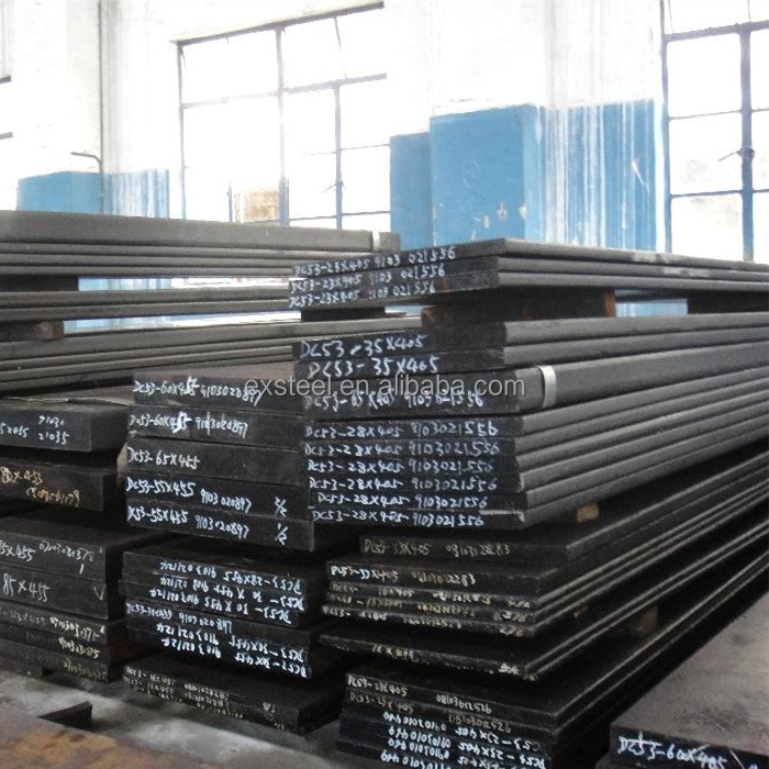 high quality D2 1.2379 SkD11 K110 High Carbon-Chrome Cold Work Steel