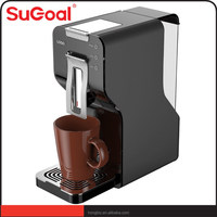 Professional Chinese Manufactuer! One-touch Espresso Coffee Machine/Capsule Coffee maker
