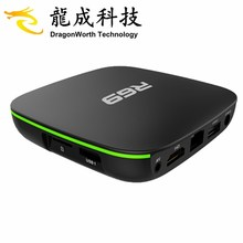 2019 shenzhen dragonworth factory direct price Newest Brand R69 with Allwinner H3 Quad core <strong>oem</strong> android tv box android 7.1