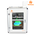 MINGDA 3D Printer High Accuracy Industrial 3 D Metal Printer Build Volume , Factory Direct Sale MD-4C FDM 3D Printer