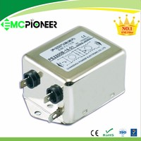 General Purpose 3.2KW PE2200B-16-01 1 phase medical low pass noise filter