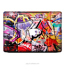 Pag Best selling high quality new design various colors fashion sticker for macbook air 12