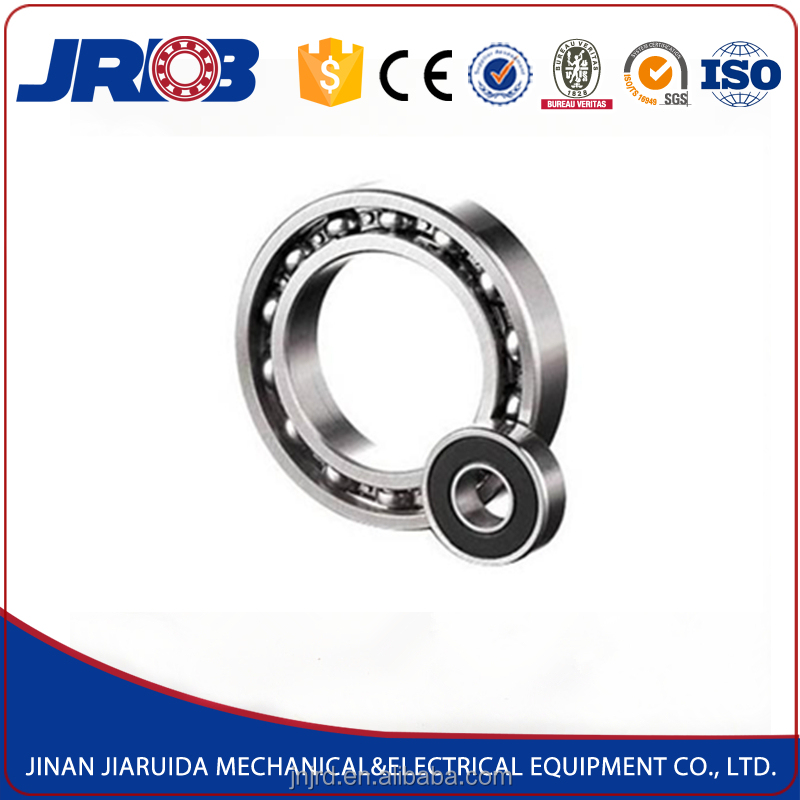 High performance 6001/c4 6201 6201/c4 6300-2rs deep groove ball bearing