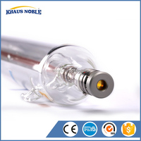Long Working Time CO2 RECI Laser Tube 80 watt For Laser Machine