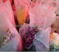 Flower Bouquets Packaging