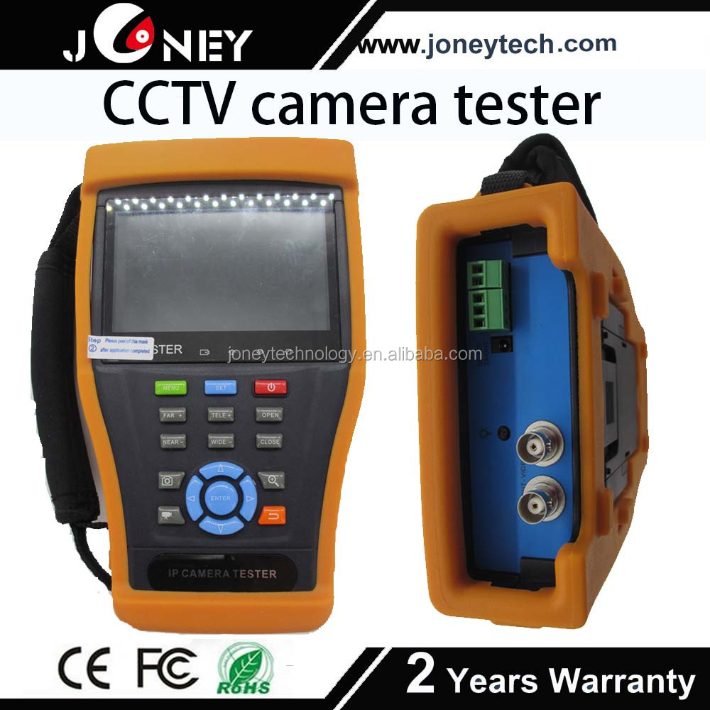 List Manufacturers Of Cctv Camera Tester Buy Ip 7 Inch Wifi Ipc Ptz Lcd Security Touch Screen