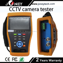 wifi ipc ptz tester lcd cctv security tester IP ptz camera tester 7 inch touch screen