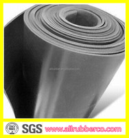 viton rubber sheet Dupond material/FKM rubber sheet/commercial grade viton rubber