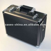 aluminum camera storage case
