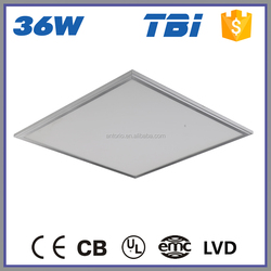 2017 New 36w Ultra Slim LED 600x600mm Panel Lighting Housing