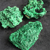 Natural Rock Green Malachite Crystal Rough Stones