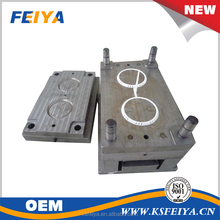 2016 High quality low cost plastic injection mould making in china