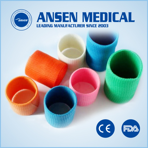 Carbon Steel Pipe Wrapping Tapes Fiberglass Casting Tape