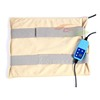 china alibaba infrared electronic Waterproof detachable heat pad for back with belt