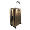 Hard Shell Polycarbonate 360 Degree Rolling Spinner Trolley Luggage