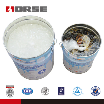 HORSE HM-180C3P Epoxy Infusion Resin for use in resin infusion composites production.
