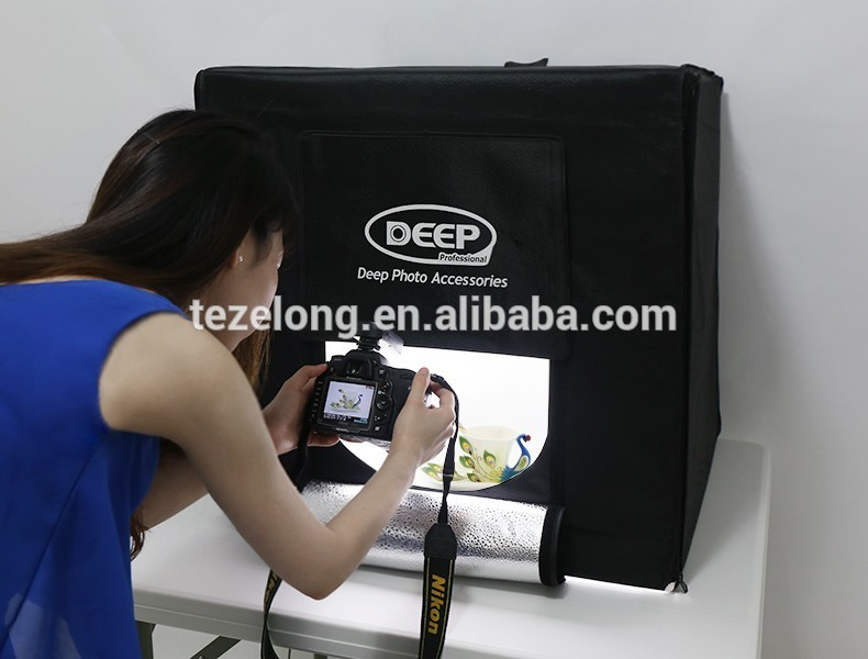 Wholesale High Quality Deep Light Softbox 40 cm for photography