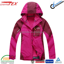 wholesale nylon jackets korean women pictures of winter clothes