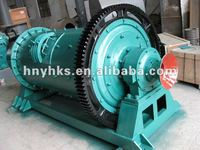 Superfine ball mill for powder grinding with best price